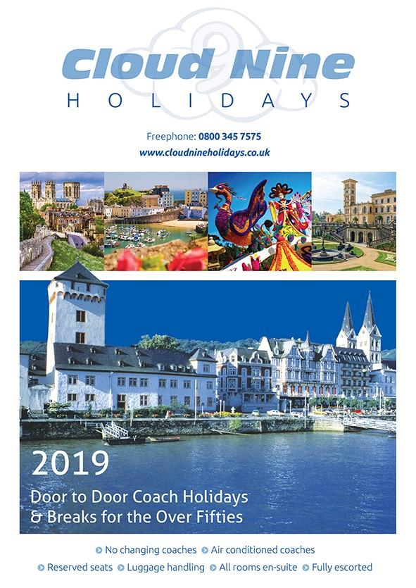 coach holidays from northampton milton keynes cloud nine holidays