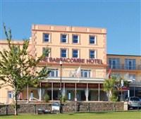 Babbacombe -Babbacombe Hotel 2019 5 Days