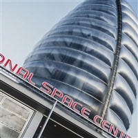 18 National Space Centre