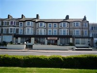 Morecambe Auckland Hotel 2019 8 Days