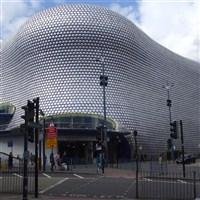 17 Birmingham Xmas Shopper