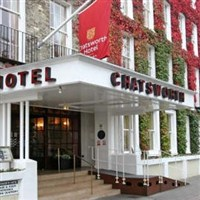 Worthing Chatsworth Hotel 2019 5 Days