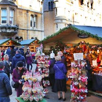 17 Oxford Christmas Market