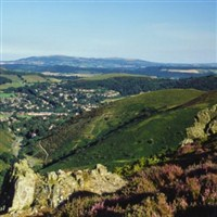 18 Shropshire & Little Switzerland Tour