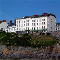 Tenby Clarence House Hotel 2020 5 Days