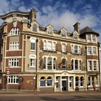 Weymouth Crown Hotel 2019 8 Days