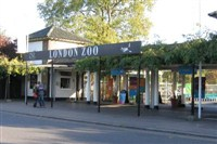 20 London Zoo