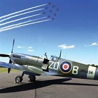 18 Fairford Air Show