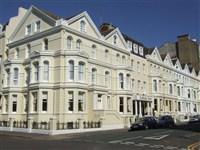 Eastbourne Hadleigh Hotel 2018 5 Days