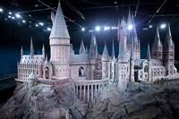 17 Harry Potter Studio Tour