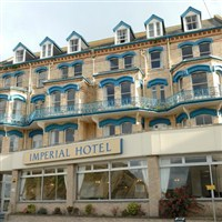 Ilfracombe Imperial Hotel 2020 8 Days