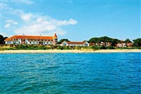 Bembridge Hotel I.O.W 2020 5 Days