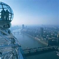 18 London Eye & River Cruise