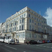 Eastbourne Mansion Hotel 2019 5 Days