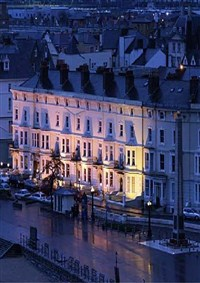 Llandudno Merrion Hotel Turkey & Tinsel 2019 5Days