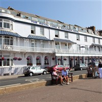 Sidmouth Royal York & Faulkner Hotel 2020 5 Days