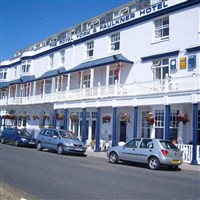 Sidmouth Royal York & Faulkner Hotel 2020 T & T