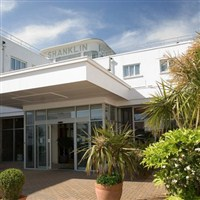 Shanklin Isle of Wight Shanklin Hotel 2019 8 Days
