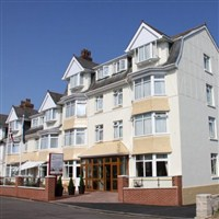 Paignton Queens Hotel Turkey & Tinsel 2020 5 Days
