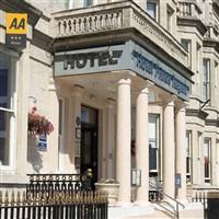 Weymouth Prince Regent Hotel 2018 5 Days