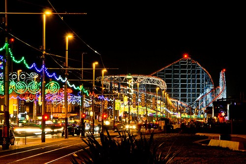 Blackpool Illuminations Hotel Deals