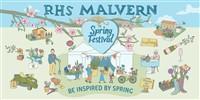 19 Malvern Spring Show