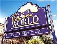 19 Cadbury World