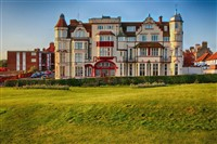 Cromer Cliftonville Hotel 2020 5 days