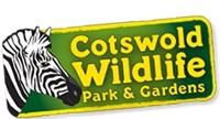 20 Cotswolds Wildlife Park