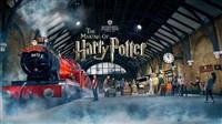 19 Harry Potter - Warner Bros Studio Tour