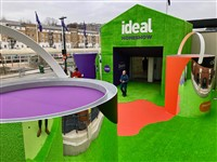 19 Ideal Home Show
