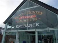 19 Black Country Living Museum