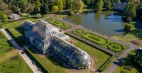 19 Kew Gardens & Cream Tea
