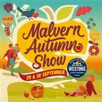 19 Malvern Autumn Show